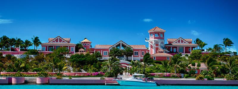 Mani Villa (a mere $30,000 to $64,000 a week, depending on season!)