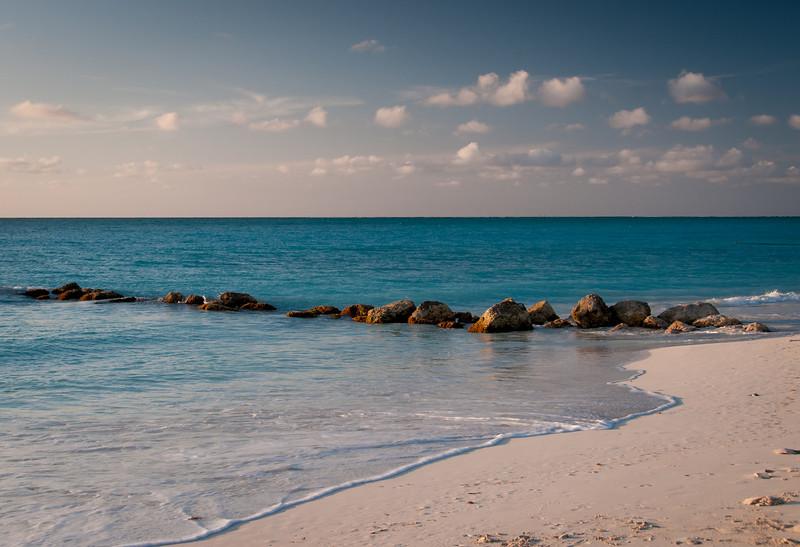 Leeward Beach Jetty