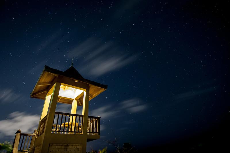Starry, Starry Night over Provo