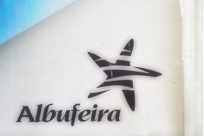 Albufeira, Algarve, Portugal   26/04/2017  --- Foto: Jonny Isaksen