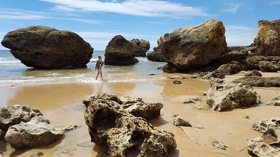 Albufeira, Algarve, Portugal   28/04/2017  --- Foto: Jonny Isaksen