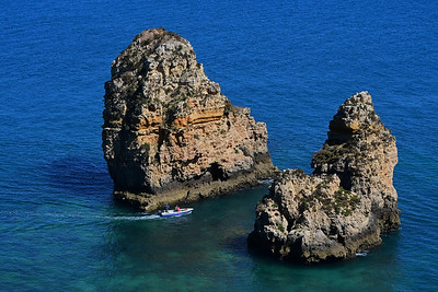 Ponta da Piedade, Algarve, Portugal   01/05/2017  --- Foto: Jonny Isaksen