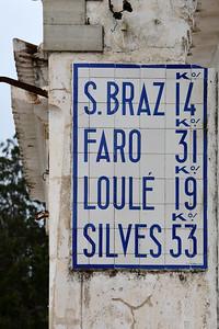 Barranco do Velho, Algarve, Portugal   27/04/2017  --- Foto: Jonny Isaksen