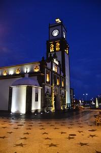 Ponta Delgada, São Miguel, Azores 10/08/2013  ---   Foto: Jonny Isaksen