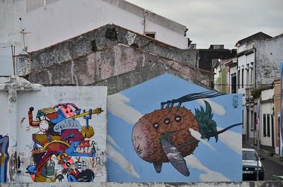 Ponta Delgada, São Miguel, Azores 13/08/2013  ---   Foto: Jonny Isaksen