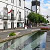 Ponta Delgada, São Miguel, Azores 08/08/2013  ---   Foto: Jonny Isaksen