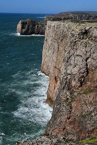 Cabo de São Vicente, Algarve, Portugal   01/05/2017  --- Foto: Jonny Isaksen