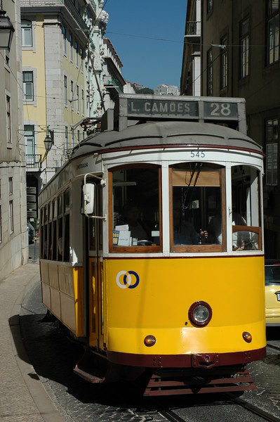 Lisboa / Chiado 08/2006   --- Foto: Jonny Isaksen