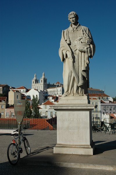 Lisboa 2006   --- Foto: Jonny Isaksen
