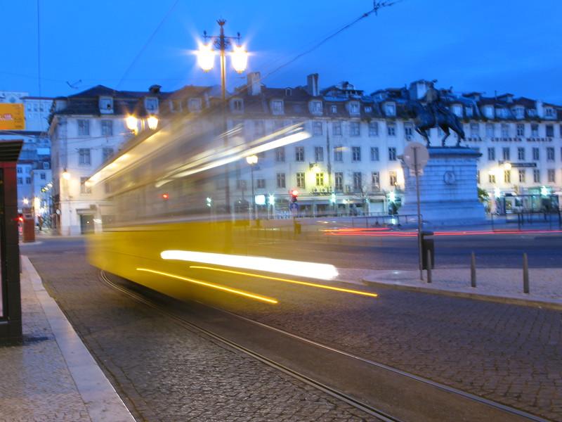 Lisboa 15/05/2010     --- Foto: Jonny Isaksen