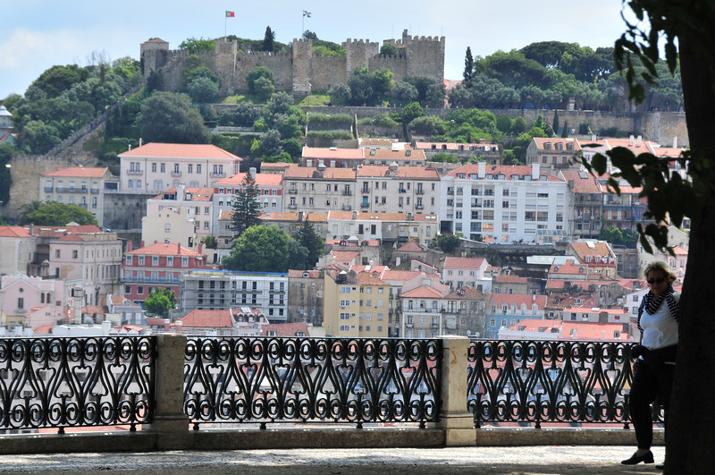 Lisboa 13/05/2010     --- Foto: Jonny Isaksen