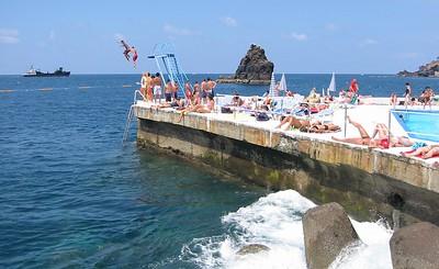 Funchal  2005    --- Foto: Jonny Isaksen