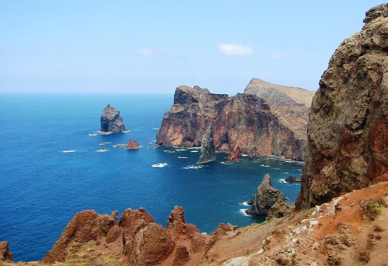 Madeira 07/2005     --- Foto: Jonny Isaksen