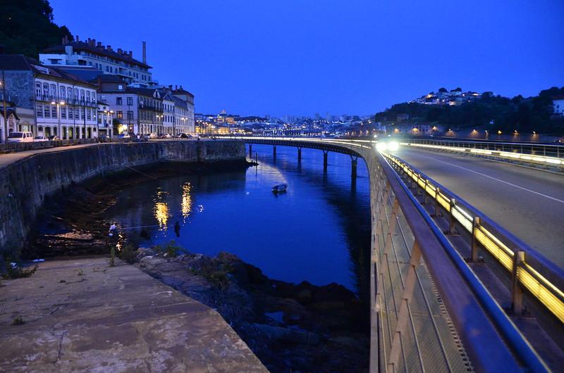 Porto  18/08/2012   --- Foto: Jonny Isaksen