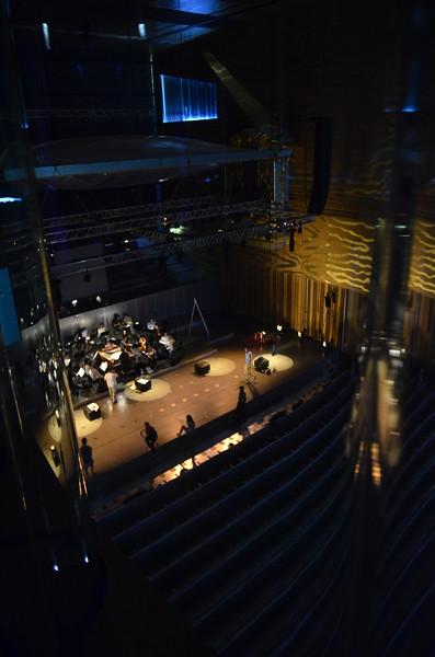 Porto  /  Casa da Música  20/08/2012   --- Foto: Jonny Isaksen