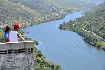 Douro 16/08/2012   --- Foto: Jonny Isaksen