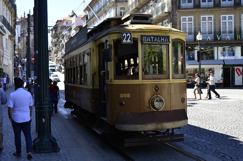 Porto  17/08/2012   --- Foto: Jonny Isaksen
