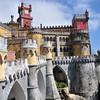Pena National Palace, Sintra 16/05/2010     --- Foto: Jonny Isaksen