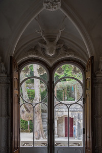 SINTRA, Quinta da Regaleira   29/07/2015   --- Foto: Jonny Isaksen