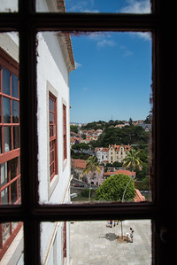 SINTRA, Palácio Nacional de Sintra   28/07/2015   --- Foto: Jonny Isaksen