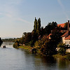 Beautiful Ptuj by the Drava