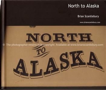 North to Alaska, A great collection of 100+ images over 32 pages including Seattle,Dawson City and the Yukon Territory and Alaska. Available in hard cover, with dust jacket or soft cover versions. The Dust Jacket version has a little more info and images. A wonderful gift, or your personal record,of the wonderful American state. Review book; http://www.blurb.com/my/book/detail/893025