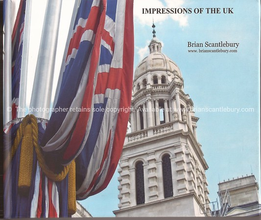 """United Knigdom, A great collection of 105+ images. Available in hard cover, with dust jacket or soft cover versions. The Dust Jacket version has a little more info and images. A wonderful gift, or your personal record,of this wonderful country.<br /> Review book;<br />  <a href=""""http://www.blurb.com/bookstore/detail/893070"""">http://www.blurb.com/bookstore/detail/893070</a>"""