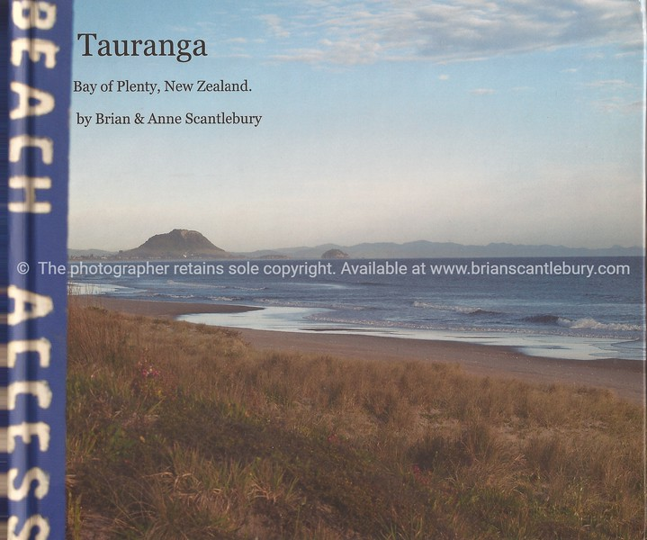 "Tauranga, a great collection of 90 + images. Available in hard cover, with dust jacket or soft cover versions. The Dust Jacket version has a little more info and images. A great record of the city, or a gift that reflects Tauranga & the Mount.<br /> To preview this book and see what we think makes Tauranga click on;<br />  <a href=""http://www.blurb.com/bookstore/detail/2823424"">http://www.blurb.com/bookstore/detail/2823424</a>"