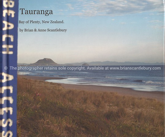 """Tauranga, a great collection of 90 + images. Available in hard cover, with dust jacket or soft cover versions. The Dust Jacket version has a little more info and images. A great record of the city, or a gift that reflects Tauranga & the Mount.<br /> To preview this book and see what we think makes Tauranga click on;<br />  <a href=""""http://www.blurb.com/bookstore/detail/2823424"""">http://www.blurb.com/bookstore/detail/2823424</a>"""