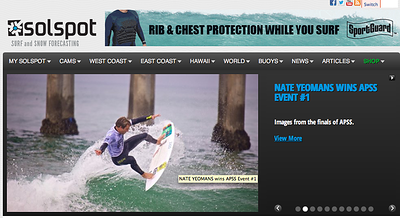 An Assortment of my Images on Solspot of the American Pro Surfing Series in Huntington Beach, Caliornia from the weekend of May, 10th 2013.