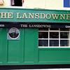 The Lansdowne, Dublin Ireland