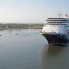 Two Holland Ships at Chiapas