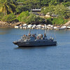 Mexican Navy Patrol Boat