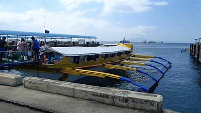 Puerto GAlera Dec 28, 2014