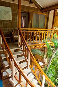 El Galleon Dive Resort - My hotel at Sabang