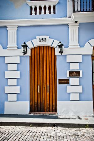 Puerto Rico A 2011-3545
