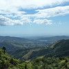 View - Mirador Villalba-Orocovis on Ruta Panoramica in Toro Negre Forest Reserve