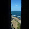 View from El Morro, Old San Juan