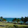 View from Hotel Room - Hilton Ponce