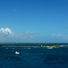 View from El Morro, Old San Juan