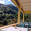 Restaurant at Casa Grande Mountain Retreat