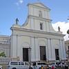 Cathedral of San Juan  built 1511