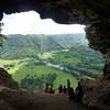 Ventana Caves near Arecibo