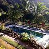 Morning at Casa Grande Mountain Retreat