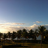 Morning at Hilton Ponce