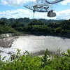 World's Largest Radio Telescope - Arecibo Observatory