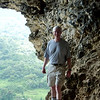 Craig at Ventana Caves near Arecibo