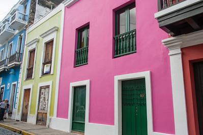 San Juan Viejo, PR