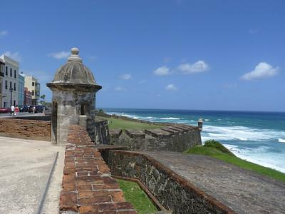 Puerto Rico: April 2012