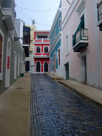 Puerto Rico, December 2008